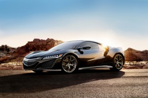 Honda Releases Acura NSX Details, Claims 2015 As Its Own