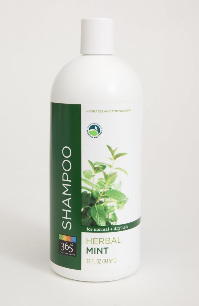 365_Shampoo_NormalAndDryHair_HerbalMint_32floz