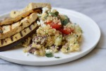 Date Night: The Vegetarian Meal Even Meat Lovers Will Enjoy