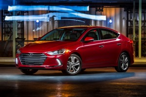 Elantra Sport: Can Hyundai Compete With the Civic Si and Jetta GLI?