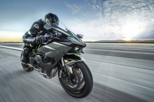 Kawasaki Ninja H2R: Inside One of the World's Fastest Motorcycles