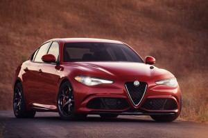 Better Late Than Never, the Alfa Romeo Guilia Quadrifoglio Is Coming