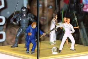 10 Hollywood Celebrities Who Are Crazy Hobby Collectors