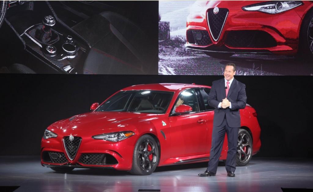 Source: Alfa Romeo
