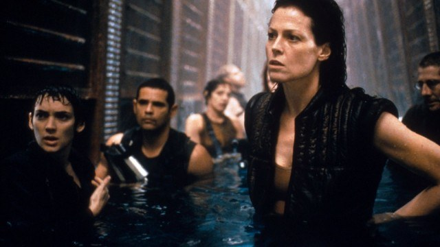 'Alien Resurrection'