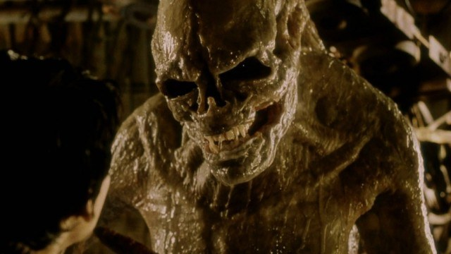 'Alien: Resurrection'