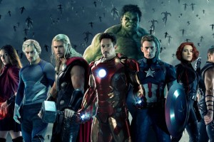 The Craziest Fan Theories About the Secret Title of Avengers 4