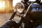 BMW Joins the Scrambler Club With the R NineT