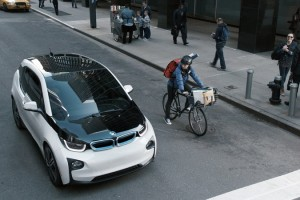 Why BMW is So Bullish on Electric Cars