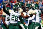 College Football: 3 Early Snubs in the Playoff Rankings