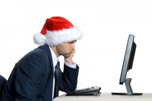 5 Ways to Stay Productive During the Holidays