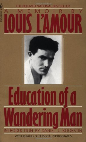 Education of a Wandering Man