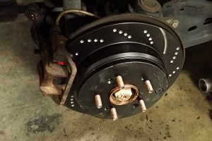 4 Things You Should Never Overlook When Doing Your Brakes