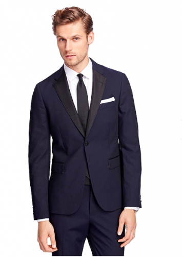 Source: Brooksbrothers.com