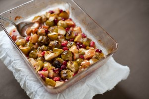 5 Delicious Fresh Cranberry Recipes to Try This Winter