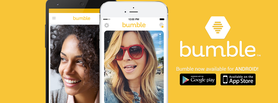 Bumble dating app