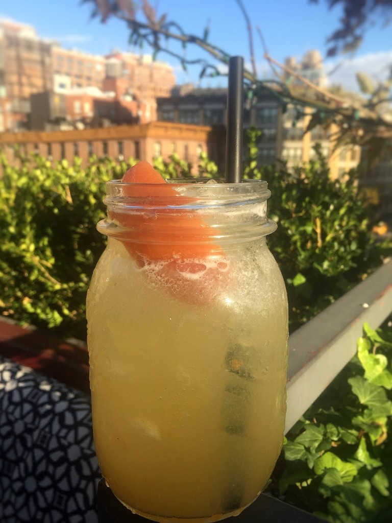 CATCH's Pears on Fleek Cocktail (1)