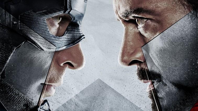 Captain America: Civil War   Marvel