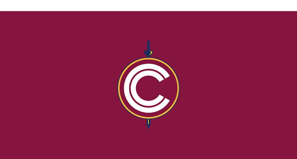Cavs soccer logo