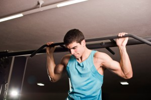 The 5 Worst Exercises for Men in Their 20s