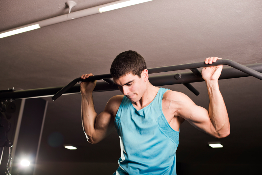 Here are some of the worst exercises for men in their 20s