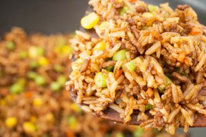 4 Healthy Fried Rice Recipes That Taste Better Than Takeout