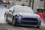 2016 Ford Mustang Cobra Jet: Built to Be the Quarter-Mile King