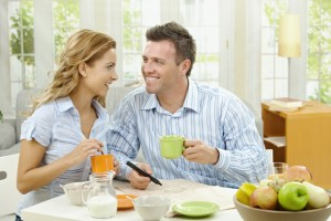 Why Laughter is the Key to a Good Relationship