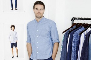 How to Be Stylish: Dwight Fenton, Chief Creative Officer of Bonobos