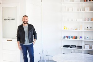 Dress for the Job You Want With Brand Guru David Pirrotta