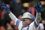 Which NFL Team Has the Drunkest Fans?