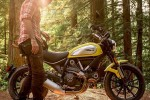 Ducati Lowers the Barrier to Entry With the Scrambler Sixty2