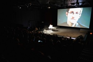 Edward Snowden Reveals Tips for Protecting Your Privacy