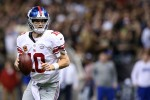 NFL: Why the Giants Won't Make the Playoffs Next Season