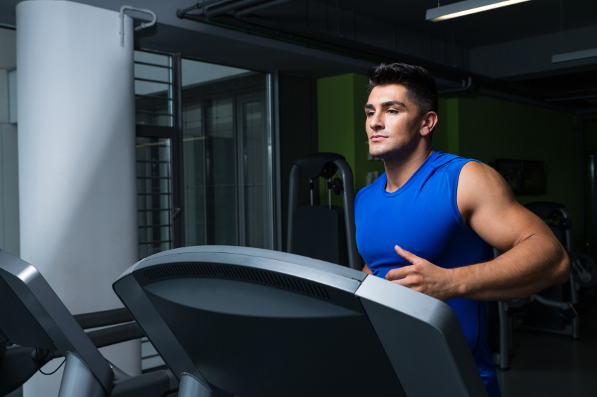 Burn Fat and Build Muscle With These 5 Treadmill Workouts