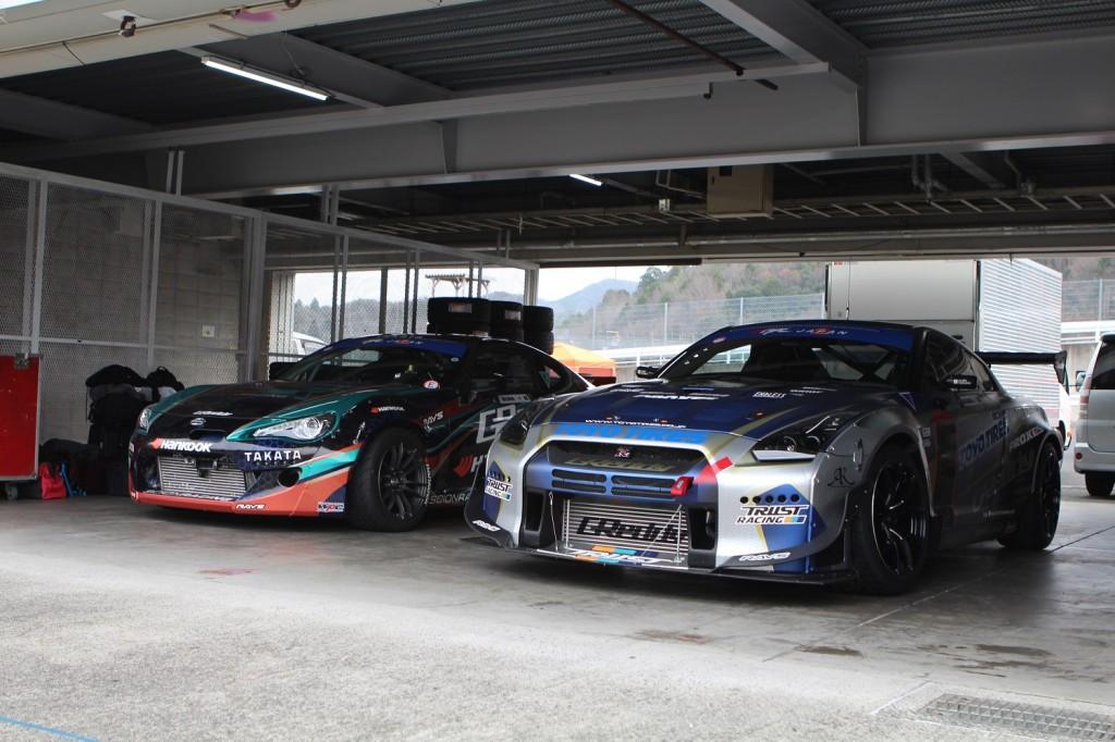 FMIC Greddy Racing