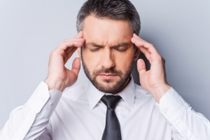 7 Crazy Reasons Why You Get Headaches