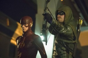How 'Arrow'/'The Flash' Crossover Will Launch 'Legends of Tomorrow'