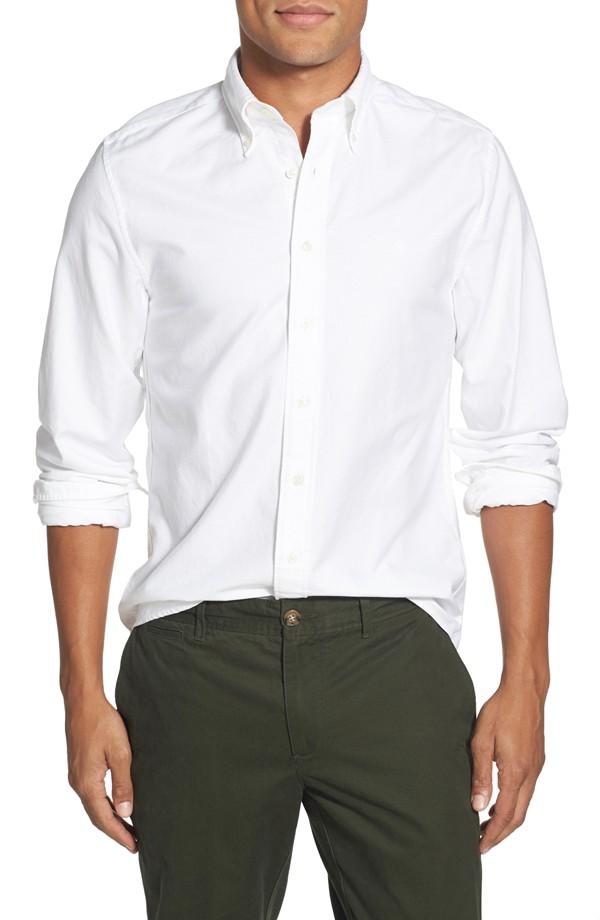 Gant slim fit oxford sport shirt