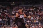 Which NBA Legends Are in the 76ers All-Time Starting Five?