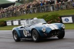 The Shelby Cobra: Why It Was Dad's Favorite Car