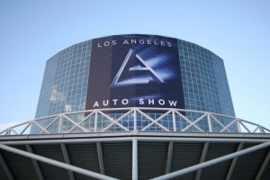 5 Cars We Can't Wait to See at This Year's LA Auto Show