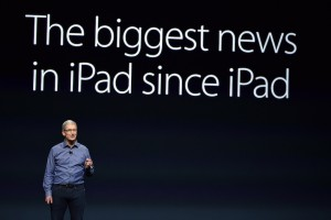 Apple's New iPad Pro: Why App Developers Are Not Too Happy