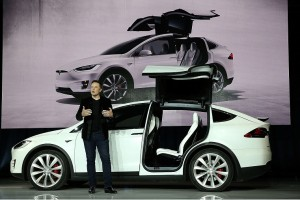 Tesla Model 3 Will Start at $35,000, But Prepare to Wait