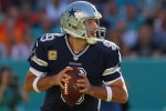 NFL: Can Tony Romo Help Save the Cowboys' Season?