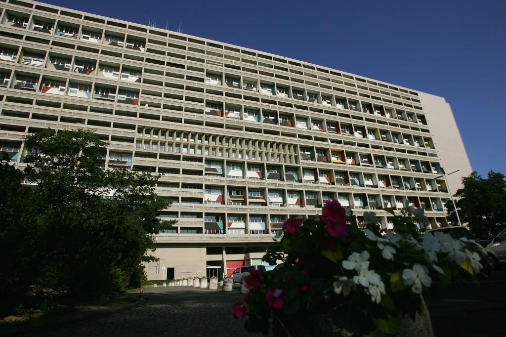 Hotel le Corbusier