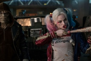'Suicide Squad' is a Troubling Swing and Miss for DC