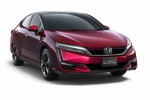 Honda Tests Deeper Waters With the Hydrogen Fuel Cell-Powered Clarity