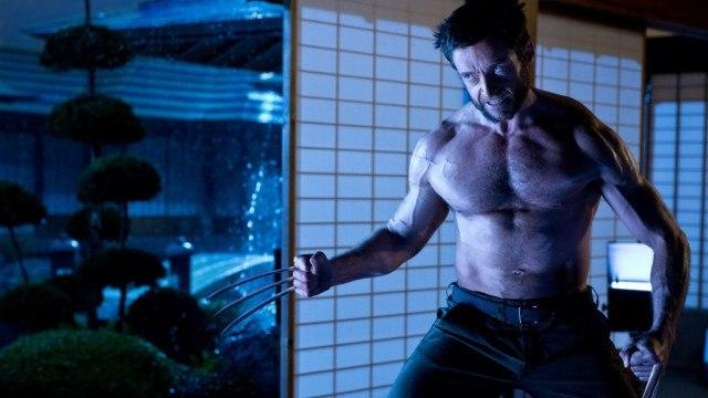 Hugh Jackman in The Wolverine | 20th Century Fox