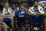 Why Jahil Oakafor Needs to Make Peace With the 76ers' Awfulness